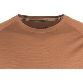 Smartwool Merino 150 Baselayer Pattern T-shirt Homme, cardamom